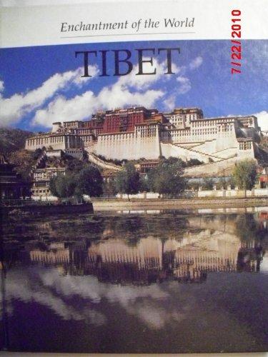 Tibet 9780516201559