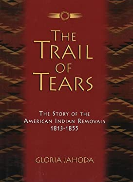 Trail of Tears 9780517146774