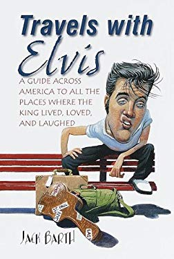 Travels with Elvis 9780517203095