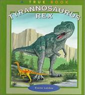 Tyrannosaurus Rex 1664830