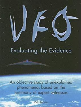 UFO: Evaluating the Evidence 9780517229743