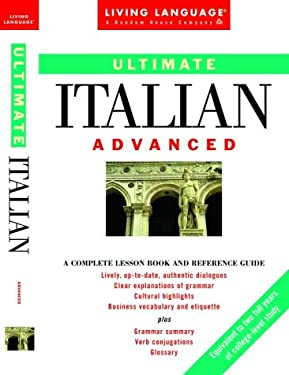 Ultimate Italian: Advanced 9780517885031