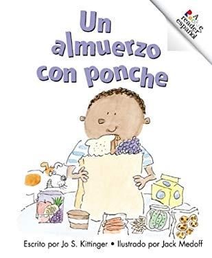 Un Almuerzo Con Ponche = Lunch with Punch 9780516246192