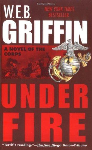 Under Fire 9780515134377