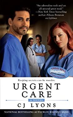 Urgent Care 9780515147056