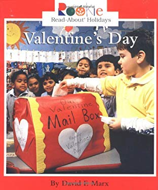 Valentine's Day 9780516271798