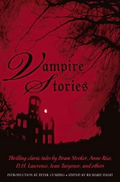 Vampire Stories 9780517228678