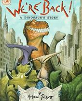 We're Back! a Dinosaur's Story 1697184