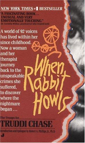 When Rabbit Howls 9780515103298