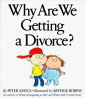 Why Are We Getting a Divorce? 1695607
