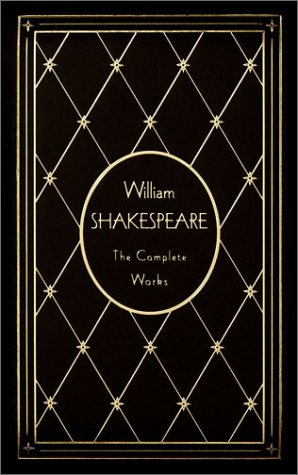 William Shakespeare: The Complete Works 9780517053614