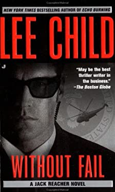 Without fail by lee editor steve child reviews description amp more