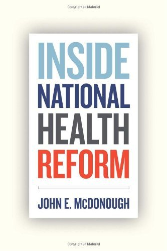 Inside National Health Reform 9780520270190