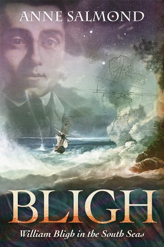 Bligh: William Bligh in the South Seas 9780520270565