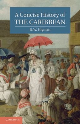 A Concise History of the Caribbean 9780521043489