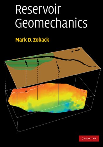 Reservoir Geomechanics 9780521146197