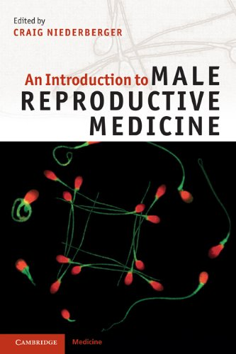 An Introduction to Male Reproductive Medicine 9780521173025