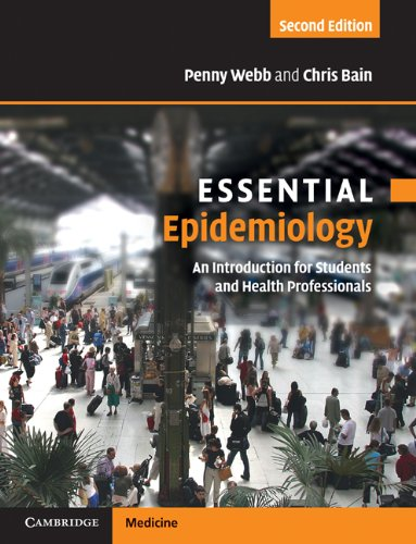 Essential Epidemiology: An Introduction for Students and Health Professionals 9780521177313
