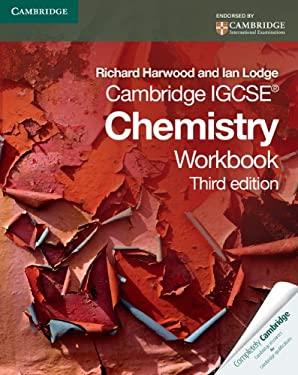 Cambridge IGCSE Chemistry Workbook 9780521181174