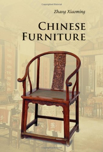 Chinese Furniture 9780521186469