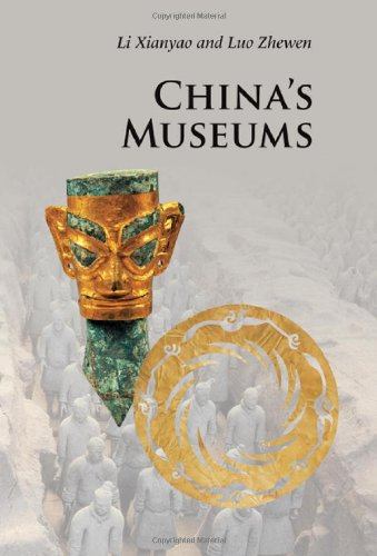 China's Museums 9780521186902