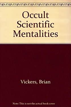 Occult Scientific Mentalities