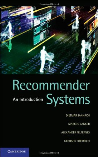 Recommender Systems: An Introduction 9780521493369