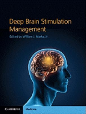 Deep Brain Stimulation Management 9780521514156