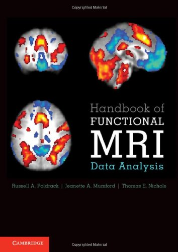 Handbook of Functional MRI Data Analysis 9780521517669
