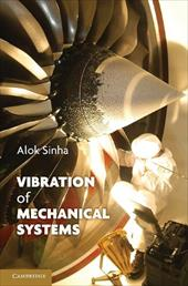 Vibration of Mechanical Systems 11328469