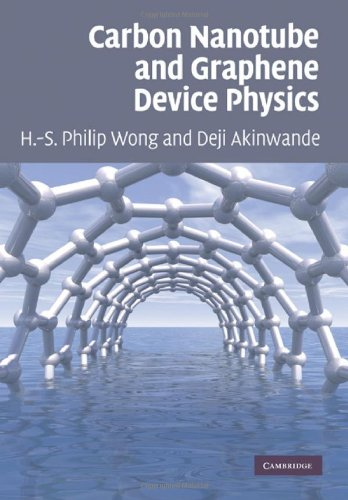 Carbon Nanotube and Graphene Device Physics 9780521519052