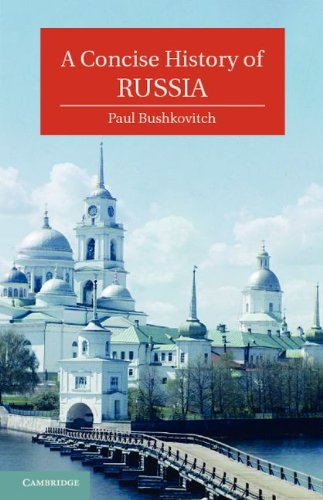 A Concise History of Russia 9780521543231