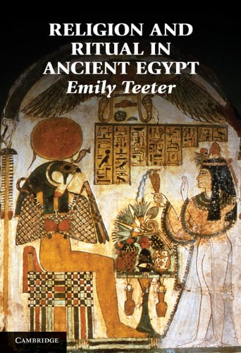 Religion and Ritual in Ancient Egypt 9780521613002