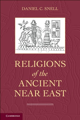 Religions of the Ancient Near East 9780521683364