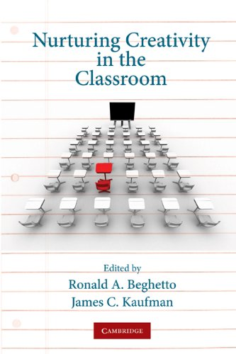 Nurturing Creativity in the Classroom 9780521715201