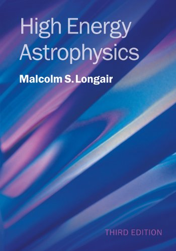 High Energy Astrophysics 9780521756181