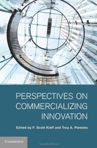 Perspectives on Commercializing Innovation 9780521887311
