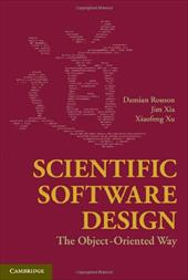 Scientific Software Design: The Object-Oriented Way