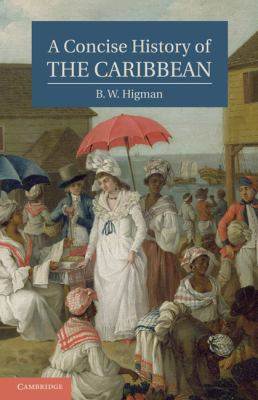 A Concise History of the Caribbean 9780521888547