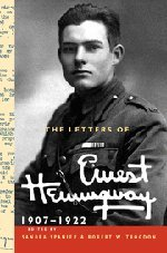 The Letters of Ernest Hemingway, Volume 1: 1907-1922 9780521897334
