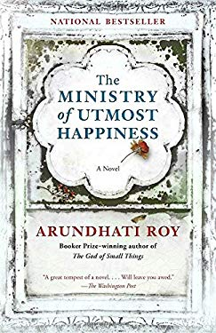 The Ministry of Utmost Happiness (Vintage)
