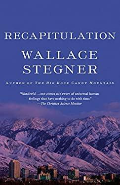 Recapitulation: A Novel