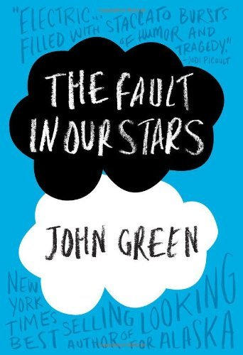 The Fault in Our Stars 9780525478812