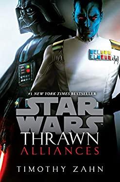 Thrawn: Alliances (Star Wars) (Star Wars: Thrawn)