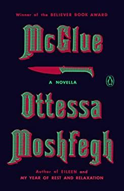 McGlue: A Novella