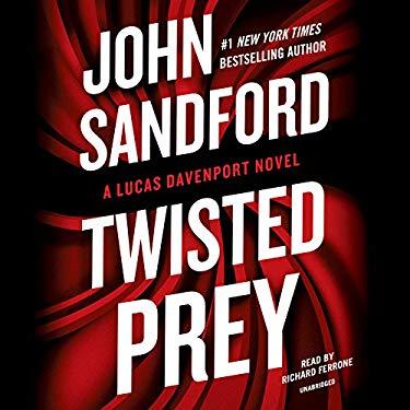 Twisted Prey (A Prey Novel)