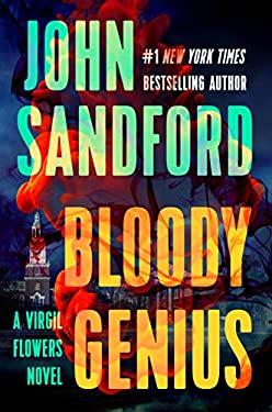 Bloody Genius (A Virgil Flowers Novel)