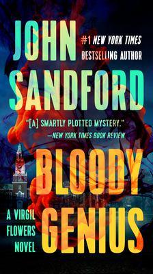 Bloody Genius: 12 (Virgil Flowers Novel)