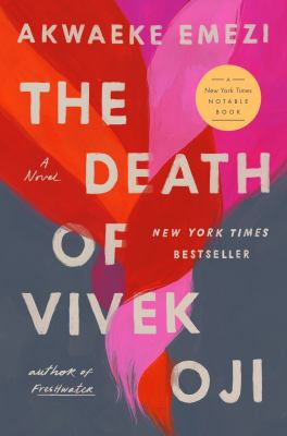 The Death of Vivek Oji: A Novel