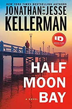 Half Moon Bay: A Novel (Clay Edison)